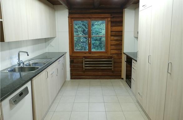 limmatwelle wasserschaden im waldhaus. Black Bedroom Furniture Sets. Home Design Ideas